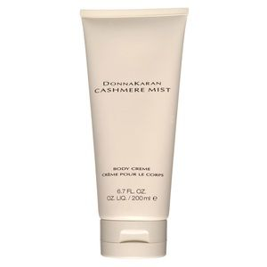 Donna Karan Cashmere Mist Body Creme for Women